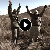 Mule Deer Hunting Video